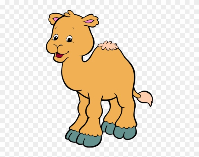 Funny Cartoon Camel Clip Art Images - Drawing - Free