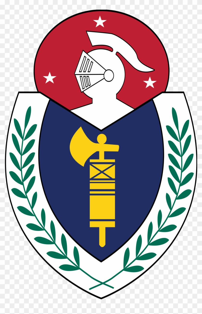Philippine Army Military Police Logo #53246