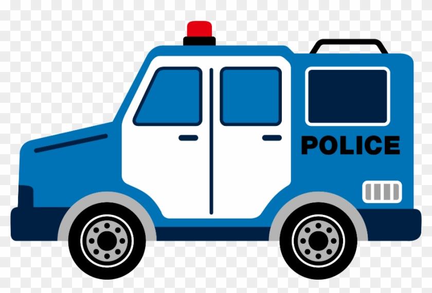 Bombeiros E Polícia - Police #53568