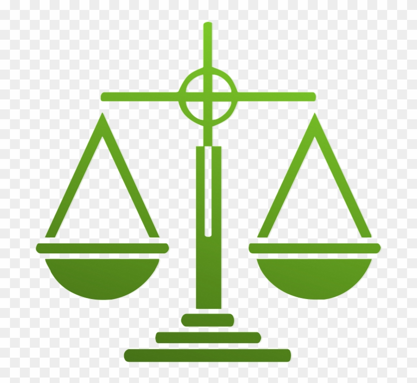 Justice Scale Scales Of Justice Judge Law Balance - Work Life Balance Scale #53633