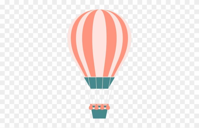 Day 1 Day 2 Day - Hot Air Balloon #53685