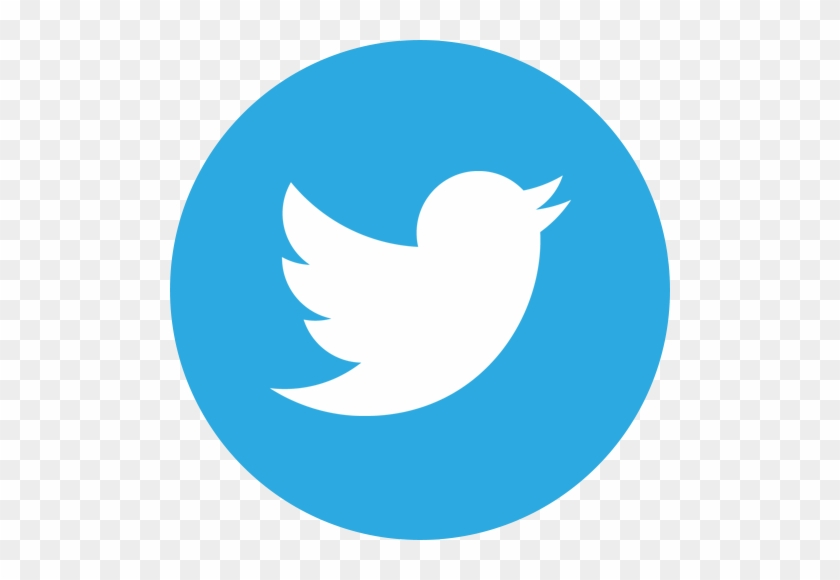 Ku Law Review On Twitter @ukanlrev - Twitter Icon Flat Circle #54278