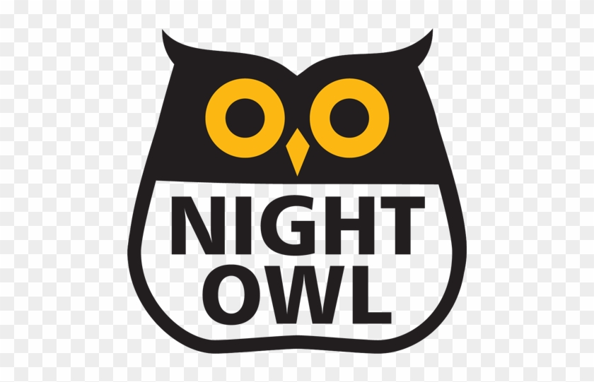 Metro's Newly Expanded Night Owl Service Runs Between - Night Owl Transparent #54336
