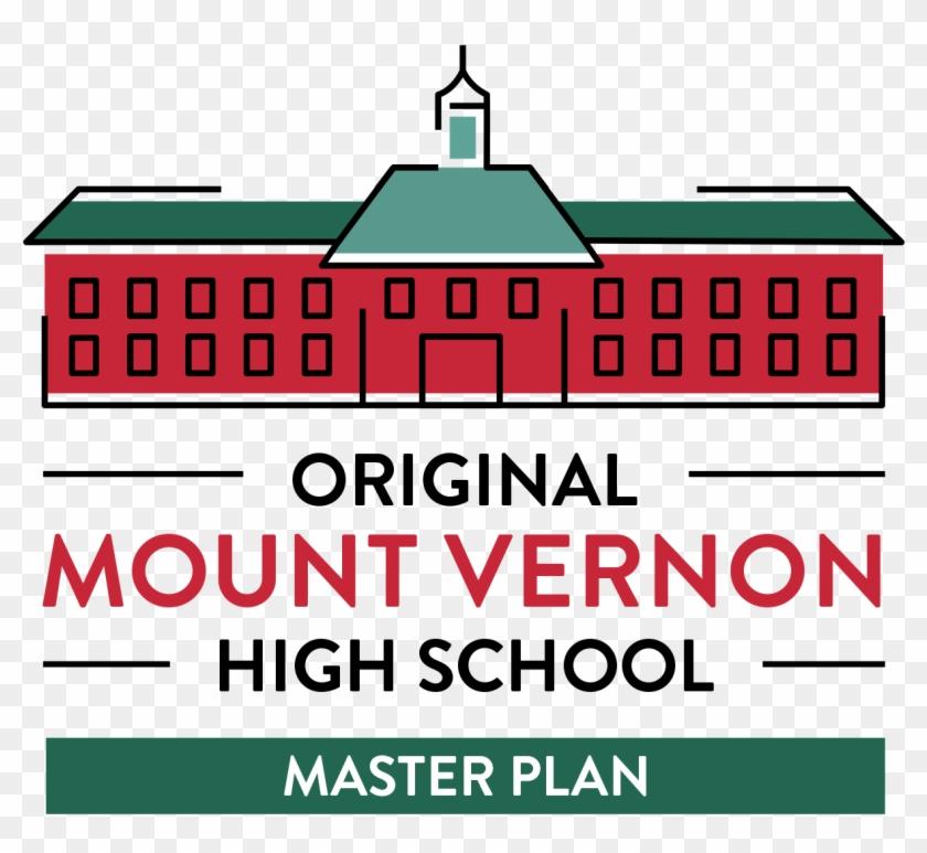 Omvhs Logo - Mount Vernon High School #54369