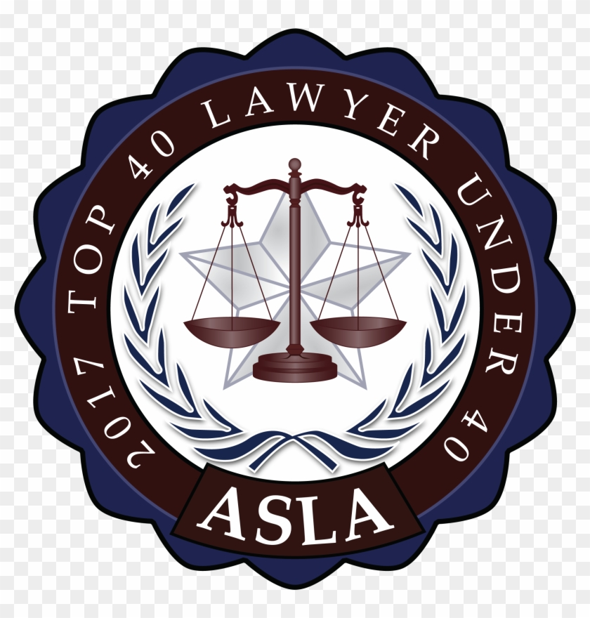 Societyoflegaladvocates - Asla Logo 2017 Top Attorney #54377