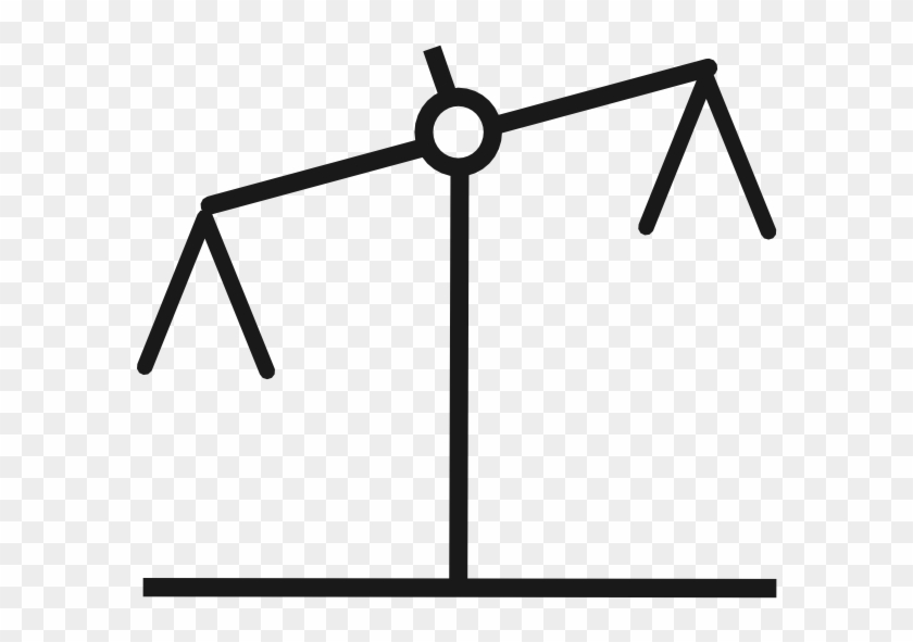 Balance Scale Drawing At Getdrawings - Balance Scale Line Drawing #54449