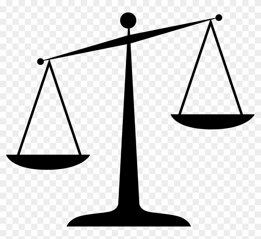 Pictures Of Balance Scales Scales Of Justice Clip Art Free Transparent Png Clipart Images Download