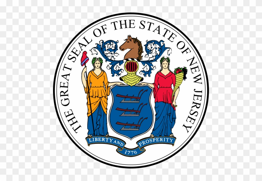 New Jersey Disability Resources And Advocacy Organizations - New Jersey State Flag #54601