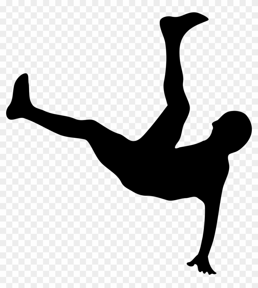 Clip Arts Related To - Person Falling Clip Art #54687