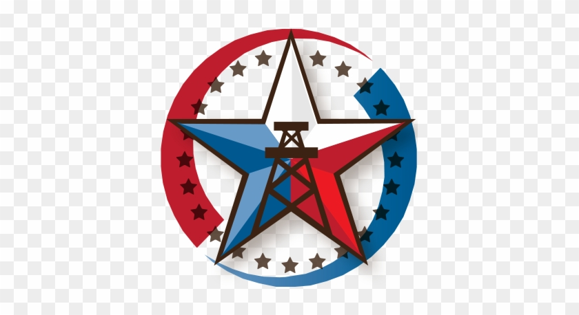 Texas Legislature Files Resolutions Supporting Delegation - Texas Oil Symbols #54752