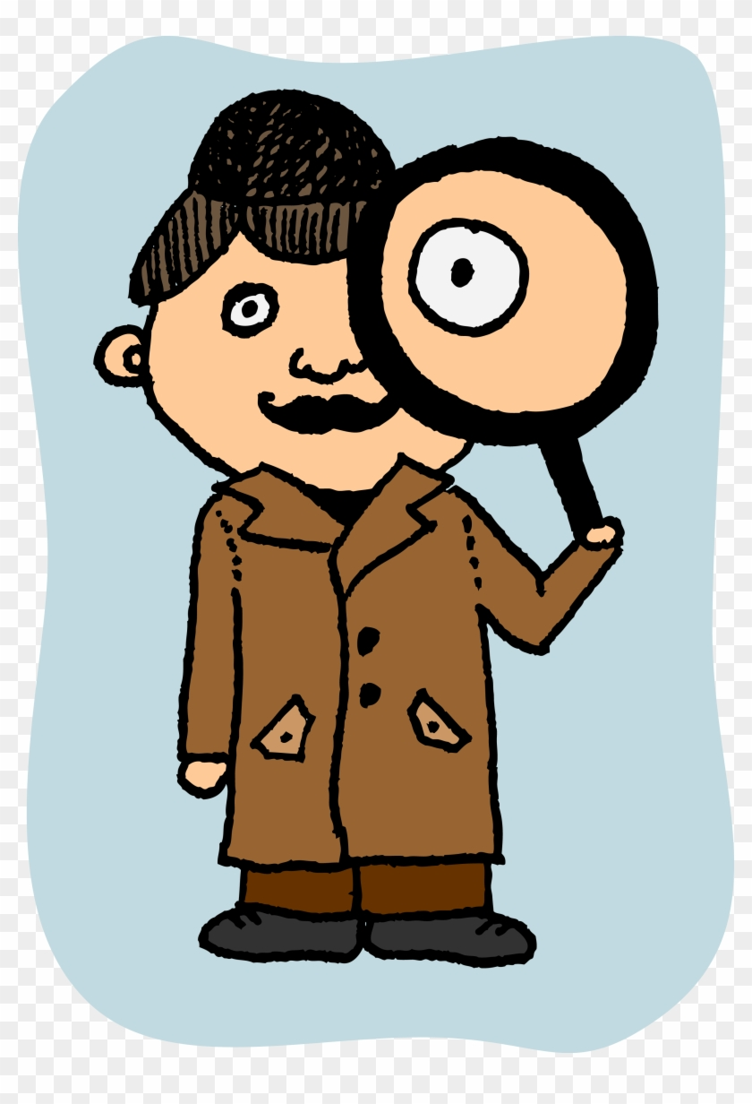 Sherlock Holmes Personal Observation Skills - Observing Development Of The Young Child #54789