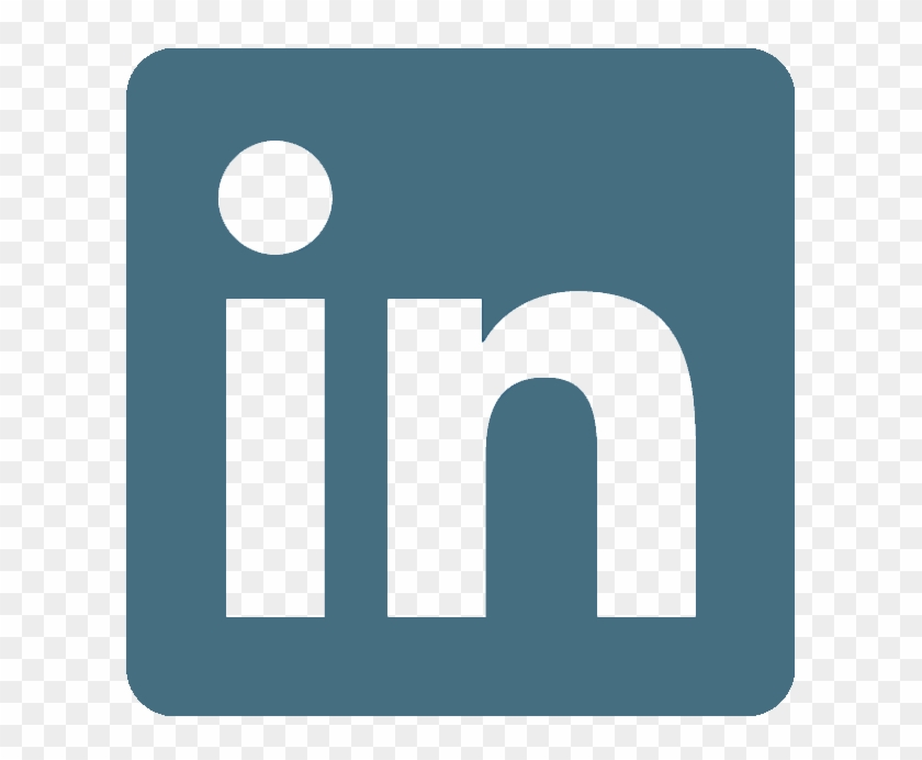 Linkedin-logo Copy - Linkedin Symbol For Word #55082