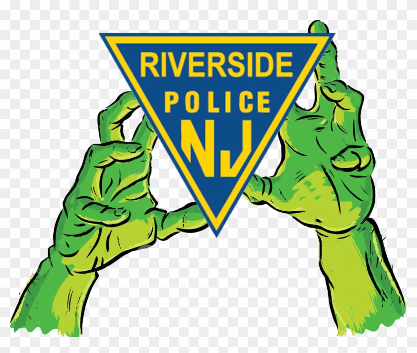 The Riverside Police Officers Association And Riverside - New Jersey State Police #55410
