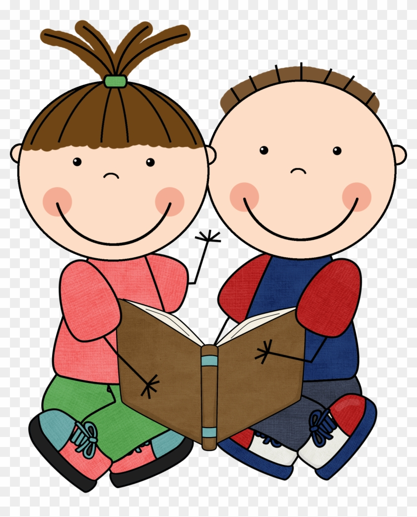 Read To Someone - Read To A Friend #55411
