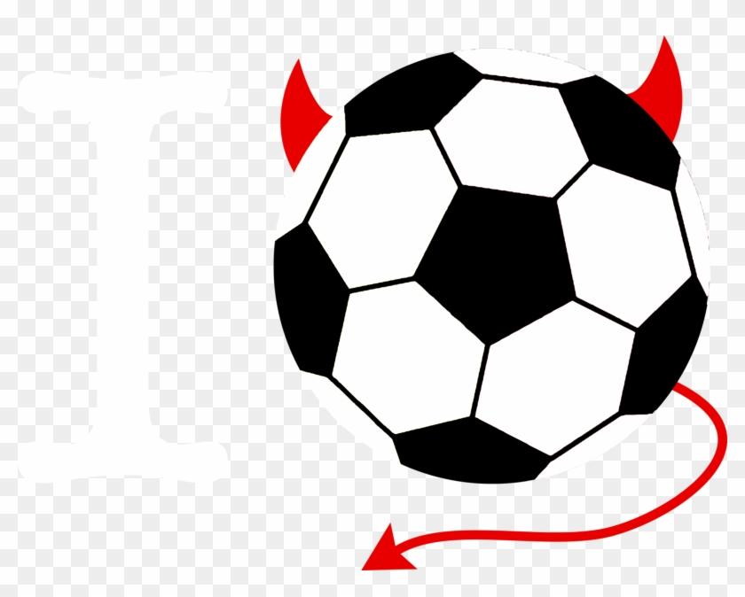Evil Soccer Ball #55595