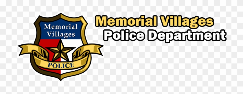 Memorial Villages Police Department #55597