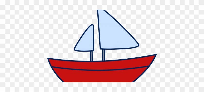 Free Boat Clipart - Boat Clipart Transparent Background #56426