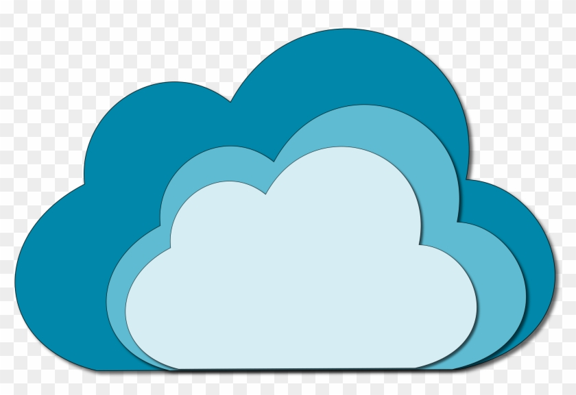 Clouds - Cloud Clipart #56459