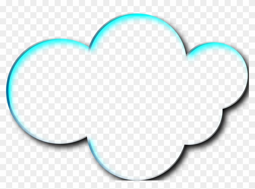 Cloud Clip Art - Cloud Png Transparent Clipart #56604