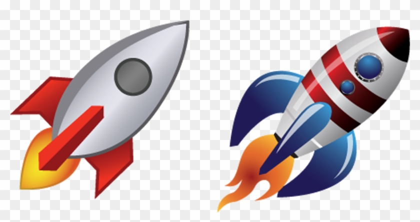 starships and rockets meaning