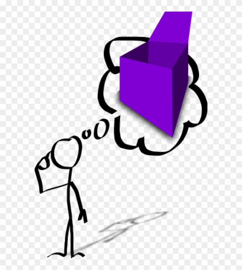 Other Popular Clip Arts - Thinking Clip Art #56822