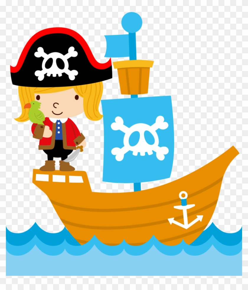 Pirate Partypirate Shipspiratesgoogleahoy Matey1peter - Pirate #56851