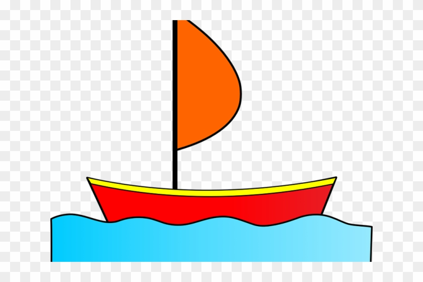 Water Boat Cliparts - Boat #57081