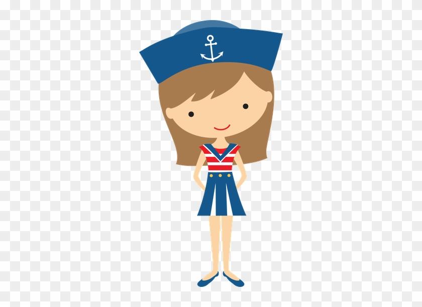 Sailor Clipart Transparent - Png Download (#167221) - PinClipart