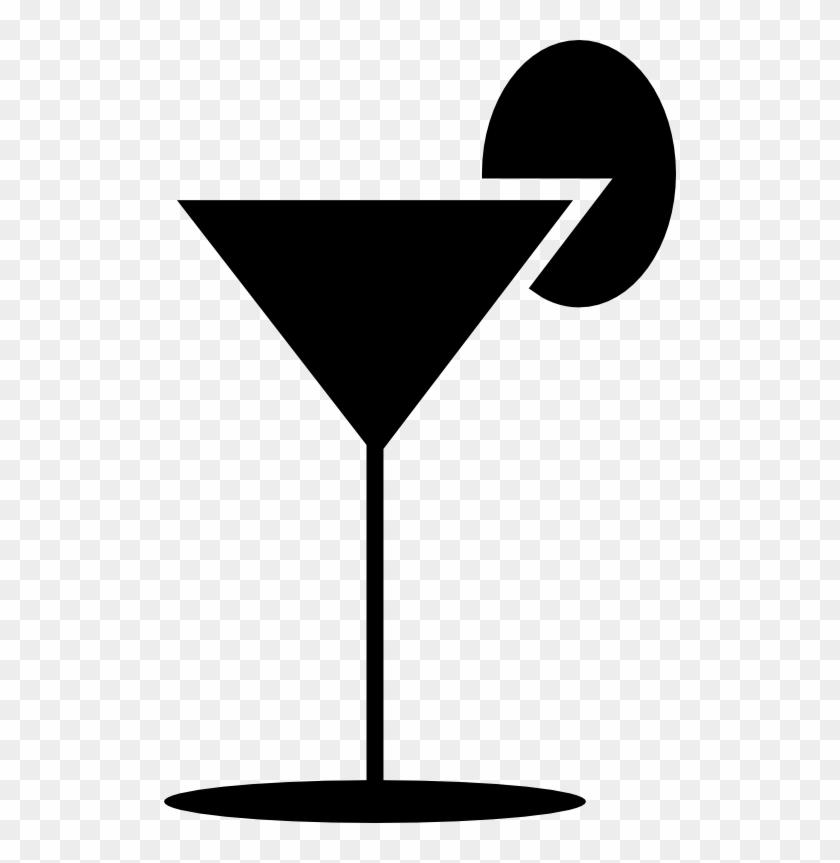 Cocktail Clip Art - Cocktail Glass Clip Art #57577