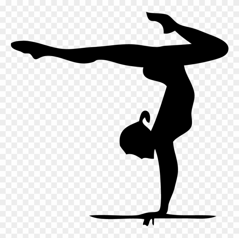 Gymnastics Png #57761