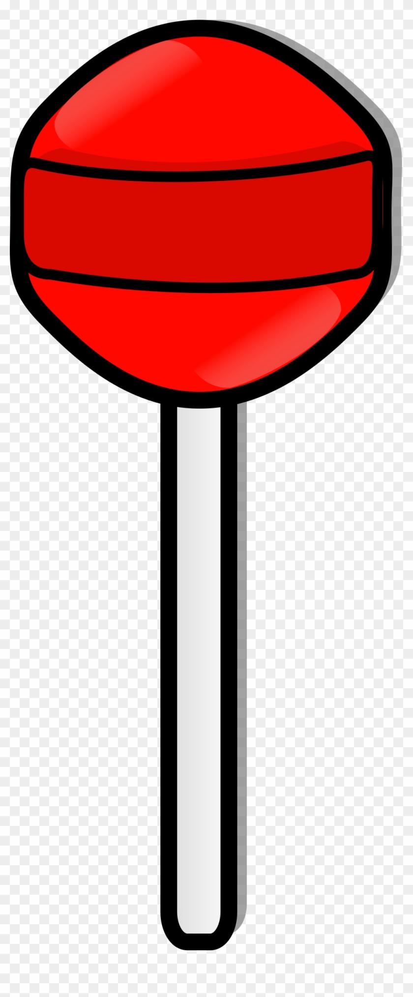 Lollipop Clipart Transparent Background - Lollipop Clipart #58006
