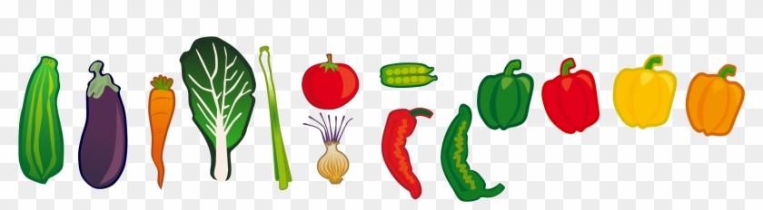 Clip Art Details - Vegetable Clip Art #58097