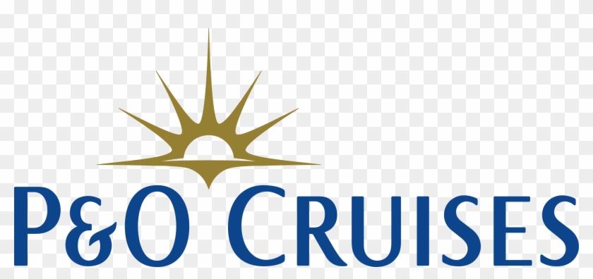 P&o Cruises Logo - P&o Cruises Logo Png #58125