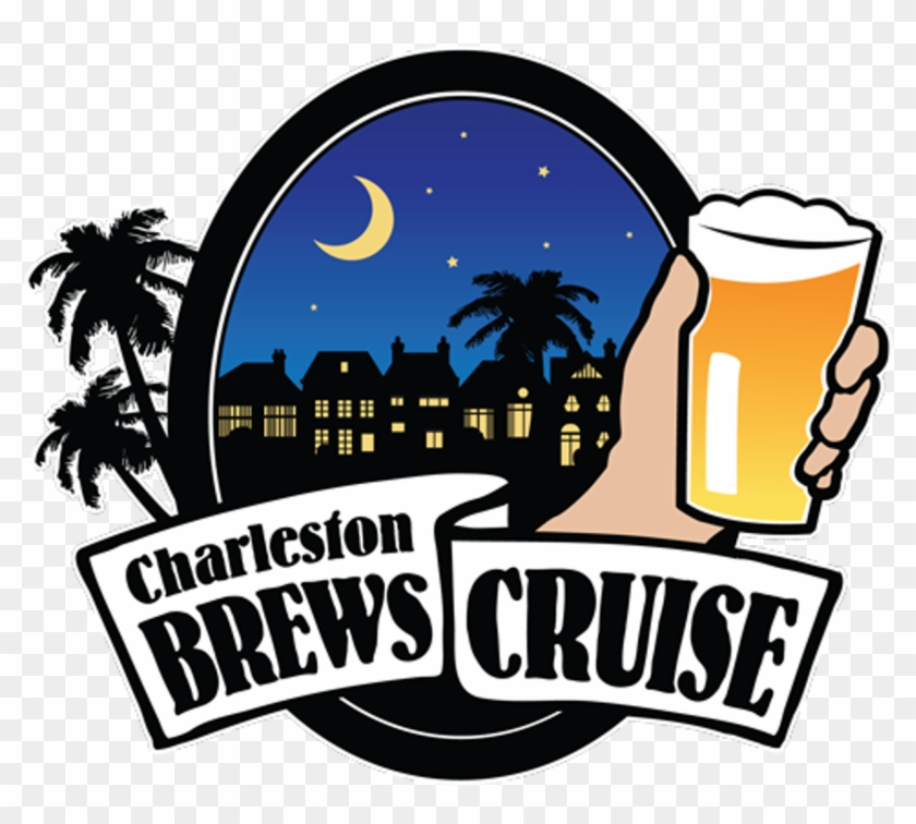 Click To Enlarge Charlestonbc-logowork4 - Beer A Local Cruise #58209