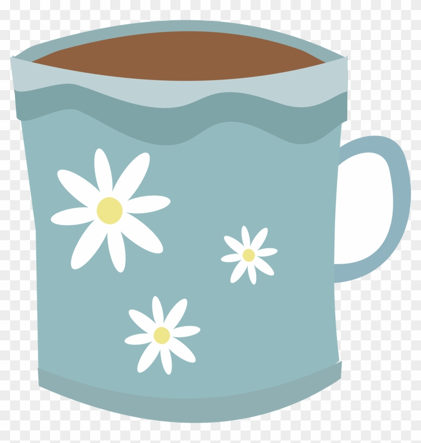 Cute Coffee Mug Clipart #58528