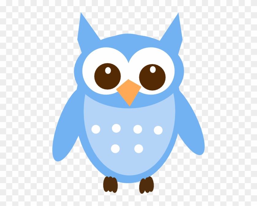 Baby Owl Clip Art #58529