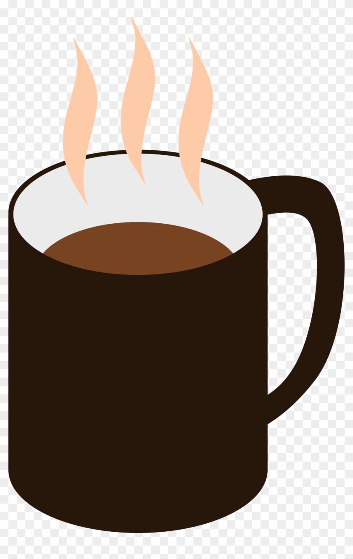 Clipart - Coffee Mug Clipart #58533