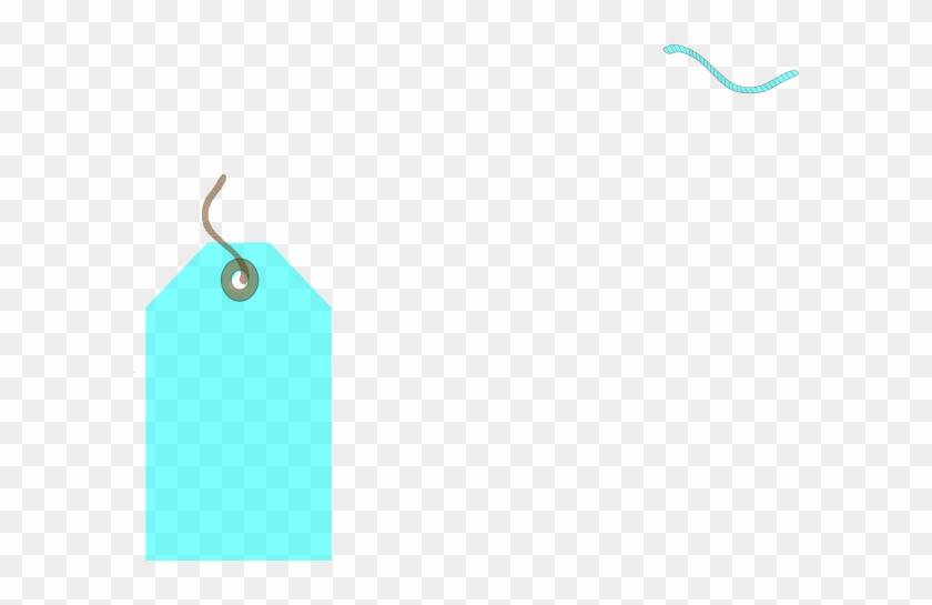 Travel Tag Cliparts - Travel Bag Tag Png #58996
