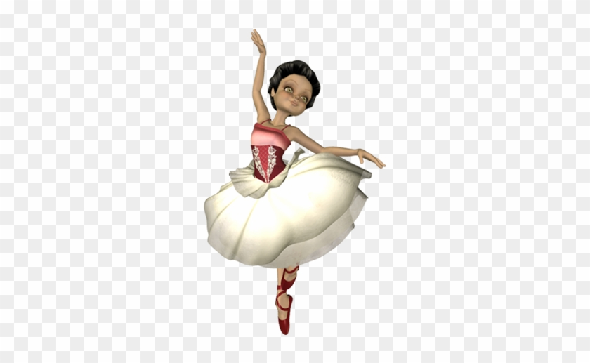 Animated Ballet Image - Cherry Blossom #59217