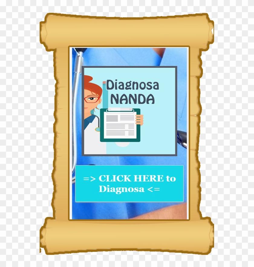 Nurse Clipart Nursing Diagnosis - Screenshot #59243