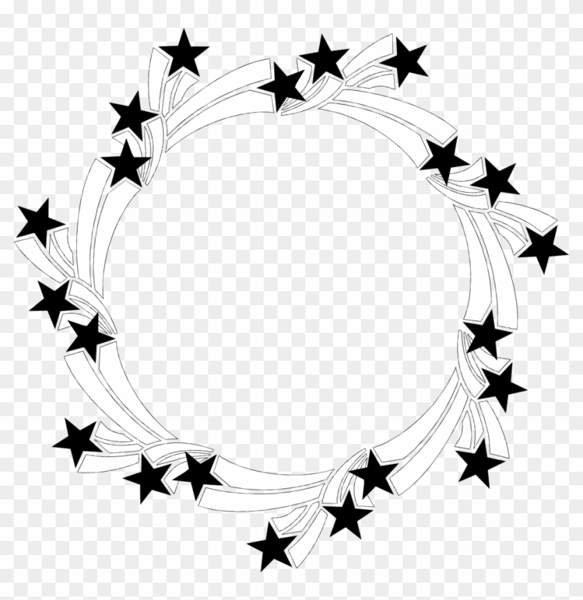 Large Six Sided Star Clip Art At Clker - 6 Sided Star Png Transparent Png  (#1388655) - PinClipart
