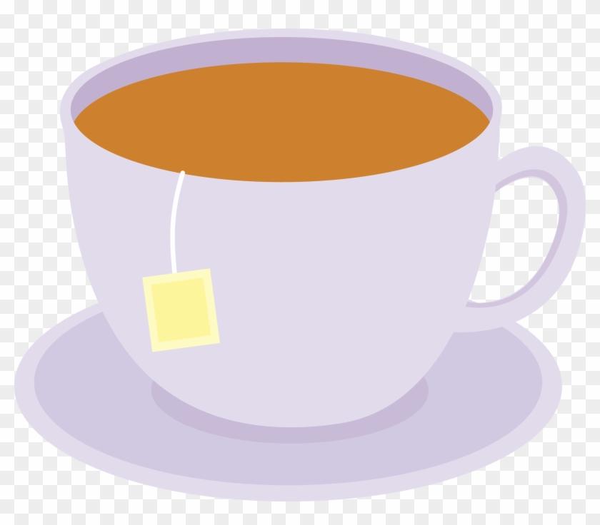 Cup Of Sweet Tea - Cartoon Images Of Tea #59588