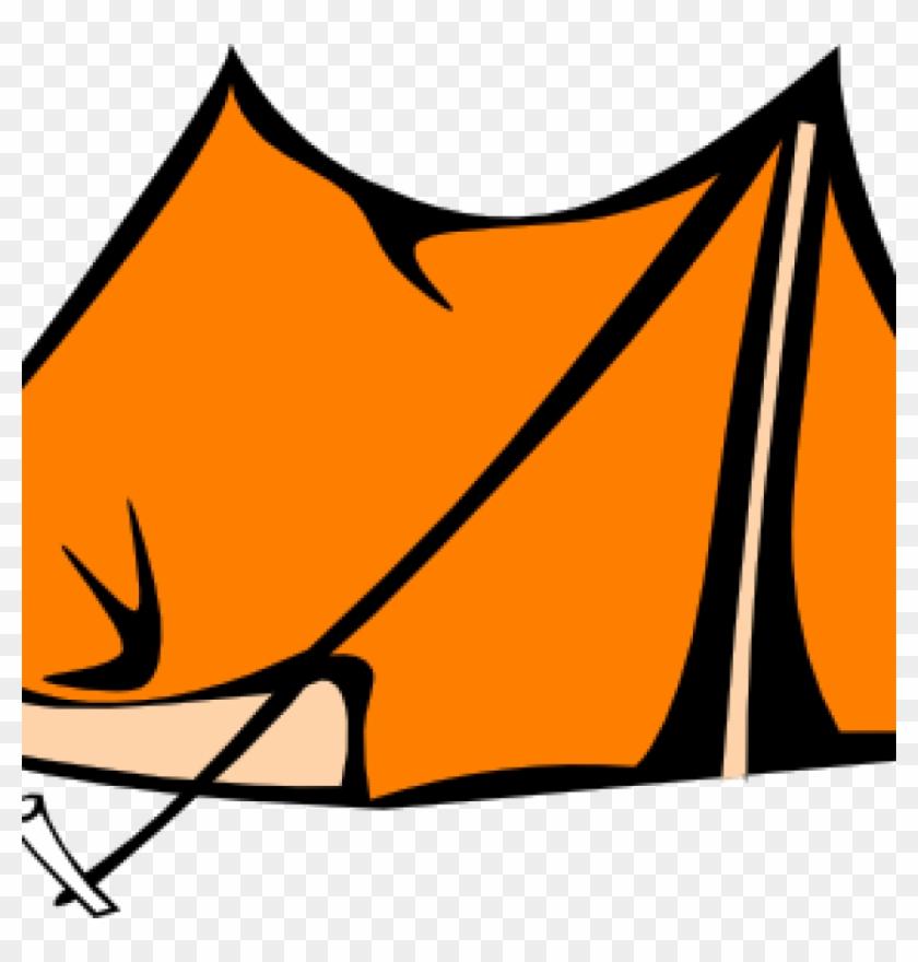 tent clipart orange tent clip art at clker vector clip camping rh clipartmax com tent clipart images tent clipart cute