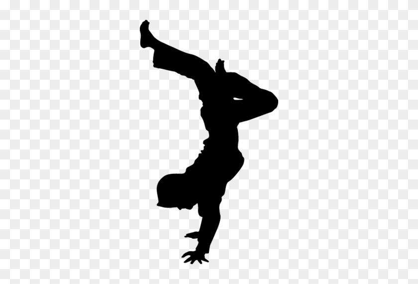 Breakdance Clip Art - Royalty Free - GoGraph
