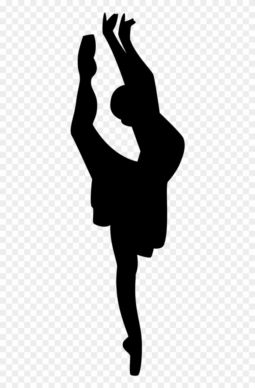 Transparent Ballerina Cliparts - Ballet Png #59940