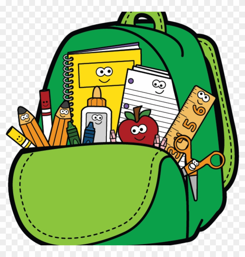 Back To School Clipart Back To School Clipart Clip - Back To School Clipart #60056