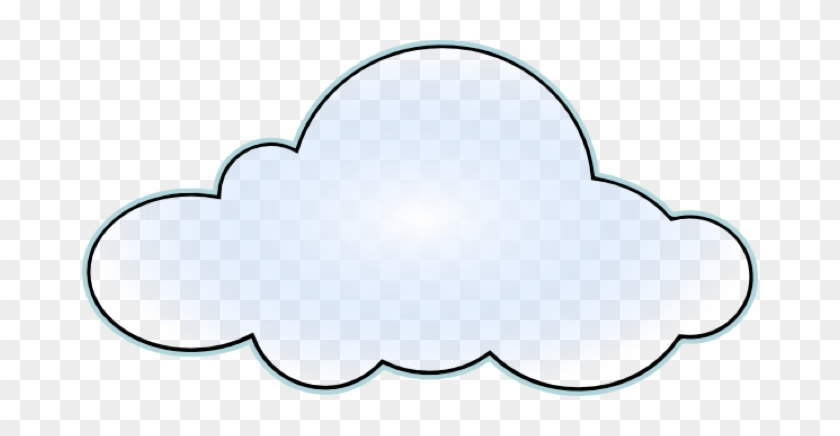 Smoke Clipart - Clouds Clipart #60085