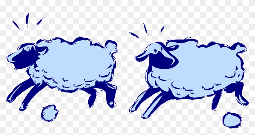 Get Notified Of Exclusive Freebies - Draw A Running Sheep #60112