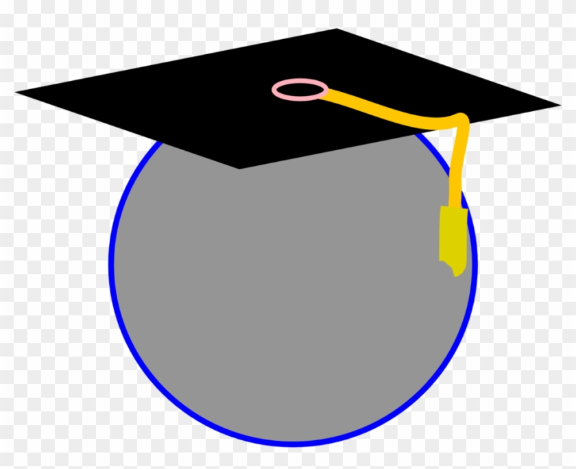 Graduate Icon Clip Art - Frame For Graduation Png #60303