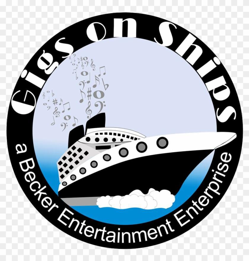 Cruise Ship Gigs - Emblem #60495